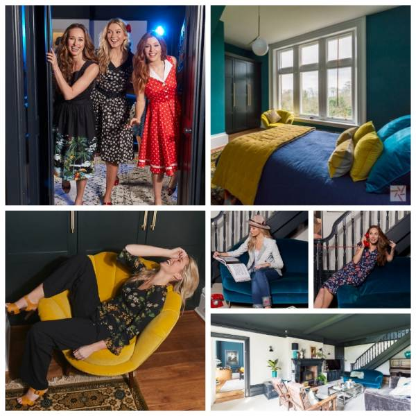 Joe Browns Use Leeds Locations Agency To Find The Perfect